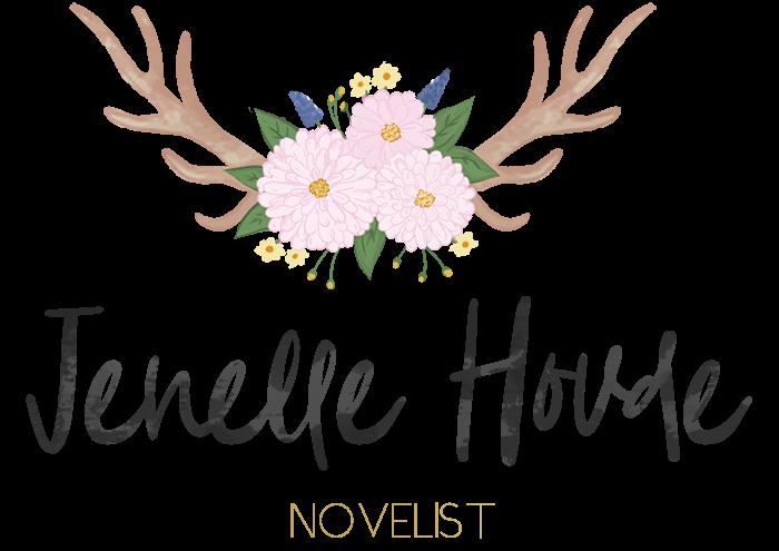 Jenelle Hovde, author